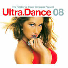 Ultra Dance 08 [Slipcase] by Various Artists (CD, Jan-2007, 2 Discs, Ultra...