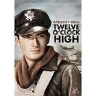 Twelve Oclock High (blu Ray 2009, Special Edition) Blu Ray.