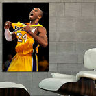 #12 Kobe Bryant Basketball Sport Athlete 40x60 inch More Sizes Large Poster