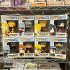 Kyпить Funko Pop Naruto : Gaara, Sexy Jetsu, Rock Lee, Sage Mode, Six Path, Madara 1x  на еВаy.соm