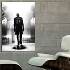 #24 Kobe Bryant Basketball Sport Athlete 40x60 inch More Sizes Large Poster