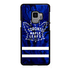 TORONTO MAPLE LEAFS NHL LOGO Samsung Gal Note S5/6/7/8/9/Edge/+ Phone Case Cover $15.9 USD on eBay