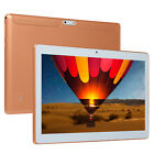 10 Zoll 6GB + 64 GB Tablet PC Dual Sim Android 8.0 HD 10 Core WIFI GPS Bluetooth