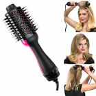 REVION Multifunctional Infrared Negative Ion Hair Dryer Straight Hair Curling
