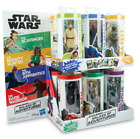 Star Wars Galaxy of Adventures Wave 3 Figure & Mini Comic [Buy one or more] $17.66 USD on eBay