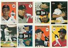 2000 Fleer Tradition Update Complete Team Set from Factory Set Rookie RC Traded on Ebay