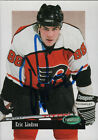 NHL AHL CHL Authentic In-Person Signed Auto Autographed Hockey Cards - YOU PICK $1.49 USD on eBay