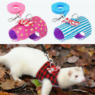 Kyпить Lovely Pet Harness Lead Leash For SmallAnimal Rabbit Ferret Hamster Squirrel Rat на еВаy.соm