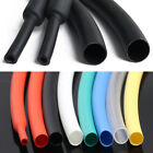 4.5 10mmMulti-Color 2:1 Heat Shrink Tube Pipe Wire Cable Shrinkable Sleeve Wrap