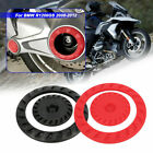 Motorcycle Right Angle Gearbox Final Drive Cover Fits For BMW R1200GS 2008-2012