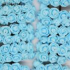 Artificial Rose Mini Flowers For Weddings Cars Decorations DIY Home Decorations