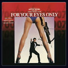 Bill Conti - For Your Eyes Only [Original Motion Picture Soundtrack] £6.48 GBP on eBay