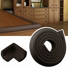 Extra-Thick-Baby-Table-Desk-Furniture-Edge-Guard-ProtectorbumperCorner-Cushion