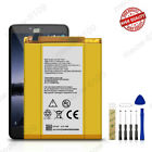 For ZTE Blade X Max Z983 Battery LI3934T44P8H876744 3400mAh Replacement Tools US