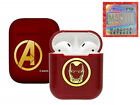 GENUINE OFFICIAL Marvel Avengers Iron Man Airpod Case iPhone Airpods Accessories