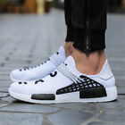 MENS WOMENS TRAINERS CASUAL SPORTS BREATHABLE GYM RUNNING CASUAL SHOES SIZE