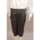 Pirates Of The Caribbean cosplay Jack Sparrow only color gray  Pants for sale  Shipping to Canada