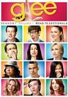 Glee: Season 1  Vol. 1 - Road to Sectionals (DVD  2009  4-Disc Set)