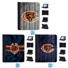 Chicago Bears Leather Flip Case For iPad 1 2 3 4 Mini Air Pro 9.7 10.5 $20.99 USD on eBay
