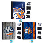 New York Islanders Leather Flip Case For iPad 1 2 3 4 Mini Air Pro 9.7 10.5 $20.99 USD on eBay