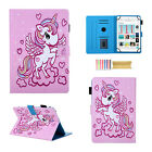 """Universal Cute Pattern Magnetic Leather Case Cover for Kindle Fire 7"""" HD 8""""/10"""""""