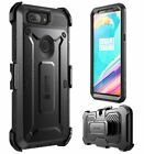 SUPCASE For OnePlus 7 Pro / 7 / 6T / 6 / 5 Unicorn Beetle Pro Case Holster Cover