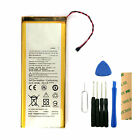 For Motorola Moto G4 Plus XT1641 Replacement Battery GA40 SNN5970A Tool