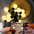 FASHION RETRO BULB STRING LIGHTS FOR GARDEN OUTDOOR FAIRY SUMMER LED LAMP NEW
