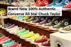Brand New 100% Authentic Converse All Star Chuck Taylor
