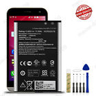 For ASUS ZenFone 2 Laser ZE550KL Z00TD Replacement Battery C11P1501 Tool