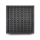 Floor Register 16″ x 16″ Cast Iron, Designer Air Vent covers, Home Hardware
