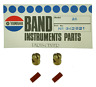 More images of Yamaha Saxophone G# Bar Adjusting Screw with Rubber Insert x 2