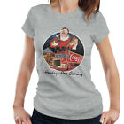 Coca Cola Holidays Are Coming Women's T-Shirt £15.95  on eBay