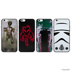 Star Wars Gel Case for Apple iPhone 6 6s 4.7 Inch Screen Protector Cover $17.64 CAD on eBay