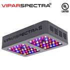 VIPARSPECTRA Reflector-Serie 300W 600W LED Grow Light Full Spectrum Indoor Plant. Buy it now for 68.99