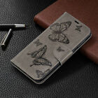 For Xiaomi Redmi 7A Note 7 6 5 Pro Flip Leather Magnetic Wallet Case Back Cover