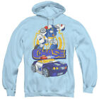 TRANSFORMERS CHASE Hooded and Crewneck Sweatshirt SM-3XL