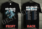 Springtee-Eric-Church-2019-Tour-Music-Shows-Double-Down T-Shirt Size S-5XL