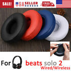 New For Replacement Ear Pads Cushion For Beats by Dr Dre Solo 2 Solo 3 Wireless $8.88 USD on eBay