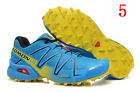 New Men's Salomon Speedcross 3 Athletic Running Sports Outdoor Hiking Shoes X