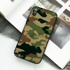 Camouflage Pattern Camo military Army Colorful Cute Phone Case for Apple iPhone