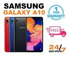 Brand New Samsung Galaxy A10 (2019) 32gb 4g/lte Android Smartphone - All Colours
