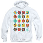 SCOOBY DOO ZOINKS REPEAT Hooded and Crewneck Sweatshirt SM-3XL