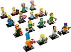 IN HAND Lego Simpsons Series 2 Minifigures 71009 YOU CHOOSE