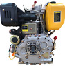 More images of Diesel engine CF186FG 8.5HP changfa similar to yanmar L100 - [Spares or repairs]