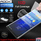 HYDROGEL AQUA FLEX Screen Protector Samsung Galaxy S10/S9+ Note 8/9/10+ Plus 5G