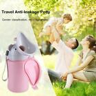 Portable Baby Urinal Leak-proof Mini Travel Car Toilet Boy Girl Kid Potty image