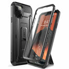 iPhone 11 Pro Case SUPCASE UB PRO 360 Protection Cover with Screen Protector
