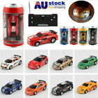 Coke Can Mini Speed RC Radio Remote Control Micro Racing Car Toy Gift Multicolor $9.55  on eBay
