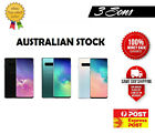 As New Samsung Galaxy S10 / S10 5g / S10e / S10+ Plus - Unlocked [au Stock] Expr